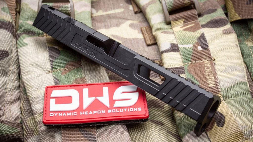 Dynamic Weapon Solutions MRK I Aggressor