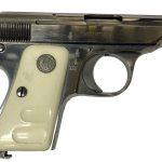 Industria Armi Galesi, .25 ACP, pistols