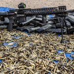POF P415 Torture Test, Hornady Fronter Ammo, Giveaway, ammo