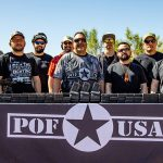 POF P415 Torture Test, Hornady Fronter Ammo, Giveaway, Patriot Ordnance Factory