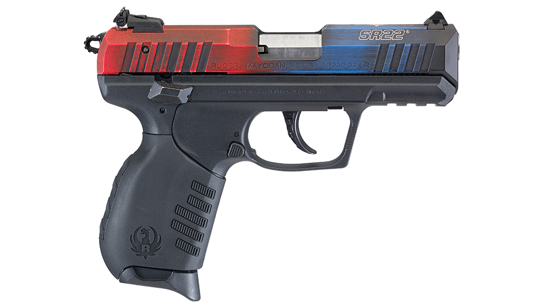 Ruger Flag Series SR22