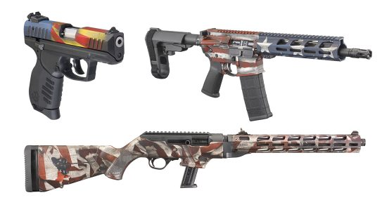 Ruger Flag Series