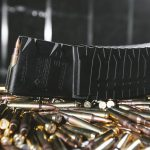 60-round Polymer Stick Magazine, ammunition