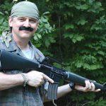 Magnum PI Military, Vietnam, Rifle
