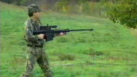 Barrett M82A1 Commercial, 1980s