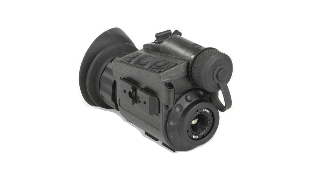 FLIR Breach PTQ136, lead