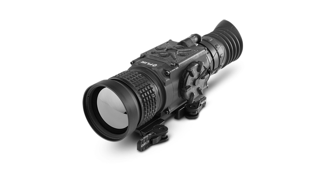 ThermoSight Pro PTS536, lead