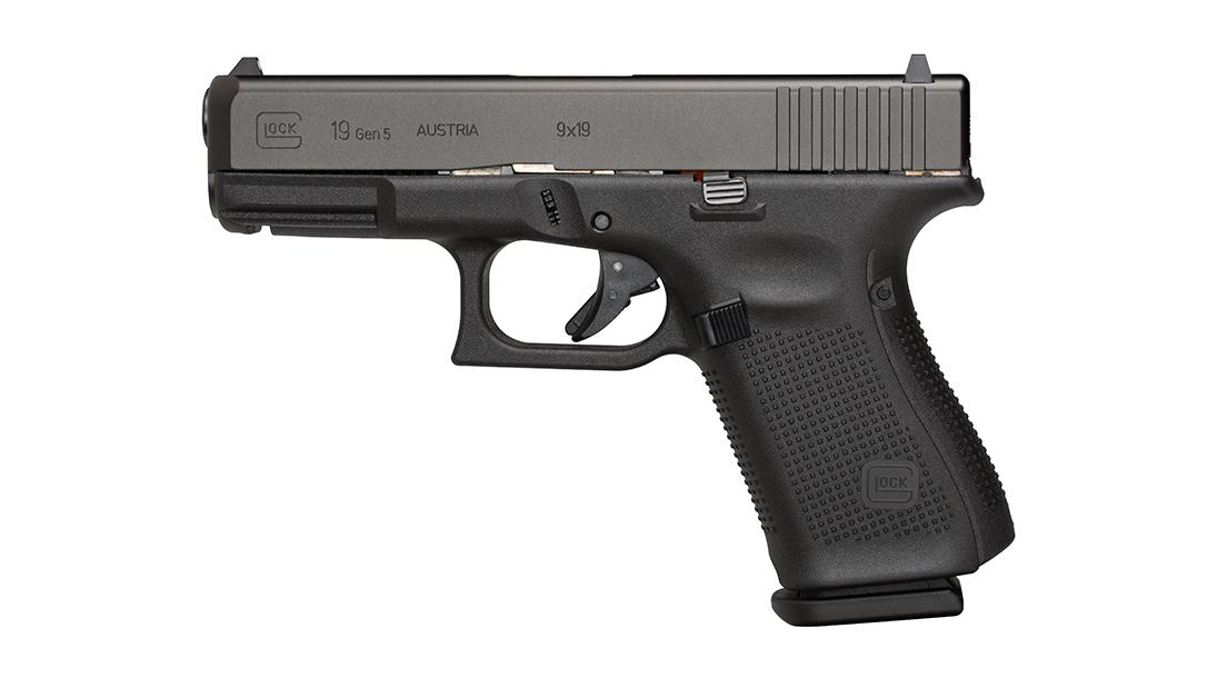 Best Glock, Glock 19, G19 pistol, top Glock