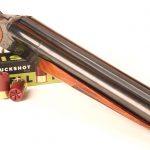Double Barrel Shotgun, Aguila Minishell