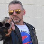 Mad Max Shotgun, 12 Gauge, aim