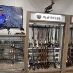 Cape Gun Works, firearm options