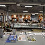 Cape Gun Works, shop