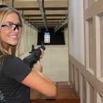 The Preserve at Boulder Hills, gun range