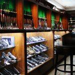 The Preserve at Boulder Hills, luxury gun ranges, shop