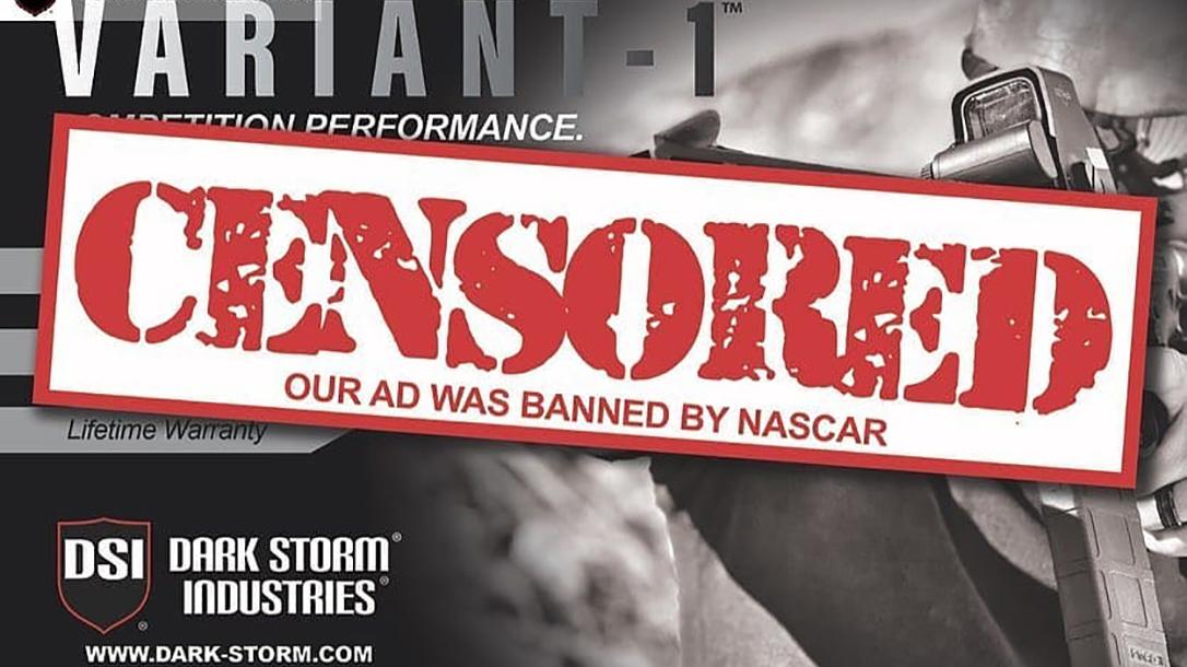 NASCAR Anti-Gun, Dark Storm Industries, Assault Rifles