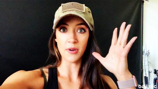 Gunsmith, Lauren Young