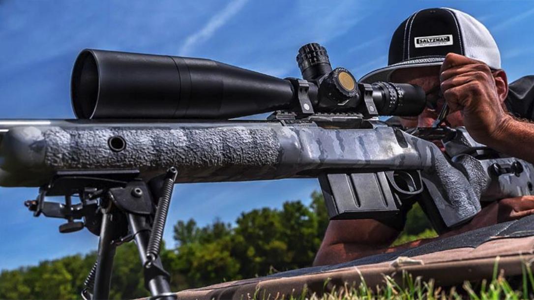 Saltzman Gun Works