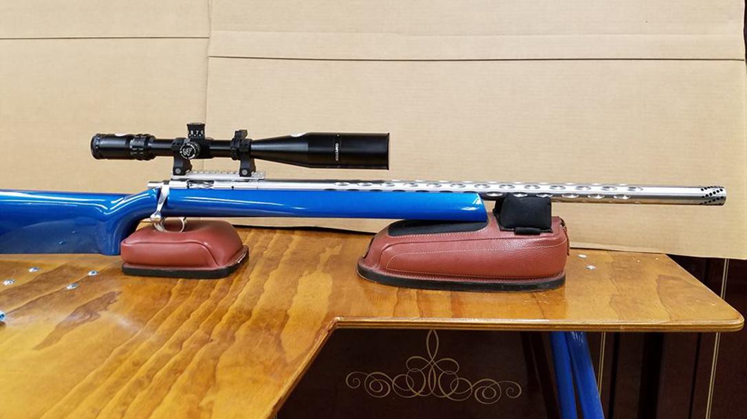 Ski Rifles