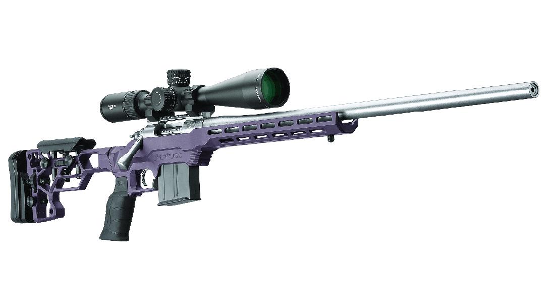 Long Range Rifles, BadRock South Fork