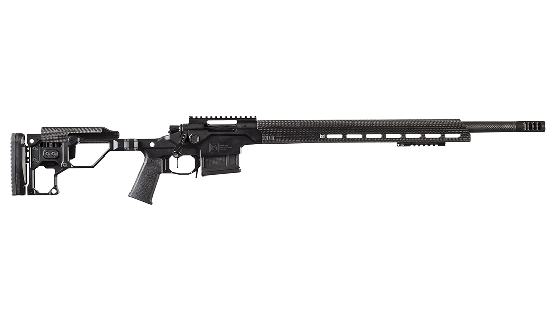 Long Range Rifles, Christensen Arms MPR