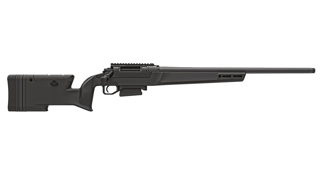 Daniel Defense Delta 5, Precision Shooting Rifle Under $3,000