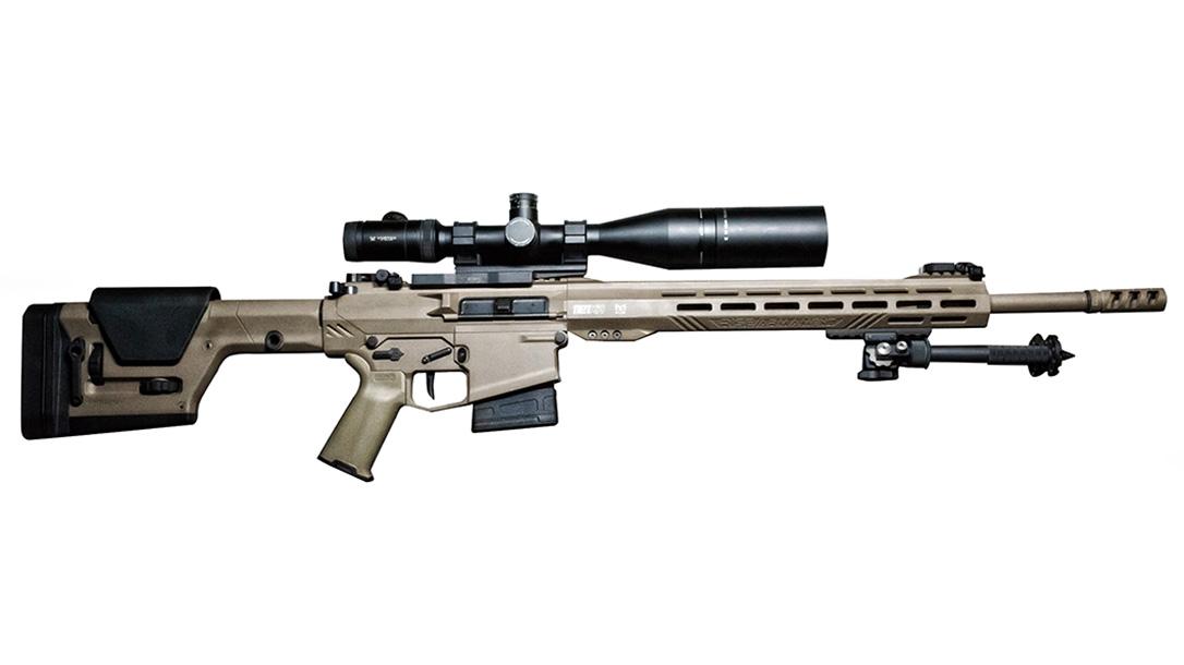 Rise Armament 1121XR, Precision Shooting Rifle Under $3,000