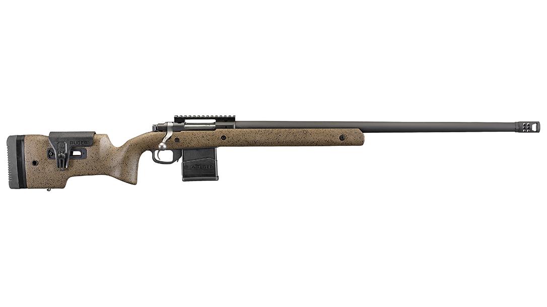 Ruger Hawkeye Long-Range Target, Precision Shooting Rifle Under $3,000
