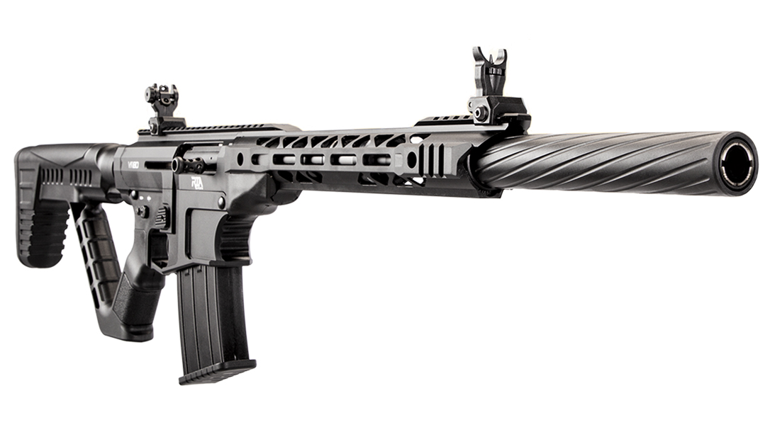 The Semi Auto Armscor Vr80 Shotgun Is An Ar Before Anything Else Ballistic Magazine Armscor vr80 shotgun owners group has 1,298 members. the semi auto armscor vr80 shotgun is