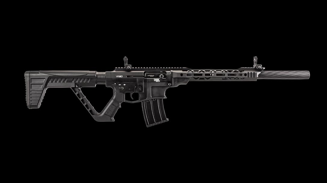 Armscor VR80 semi-auto Shotgun, rock island vr80, right