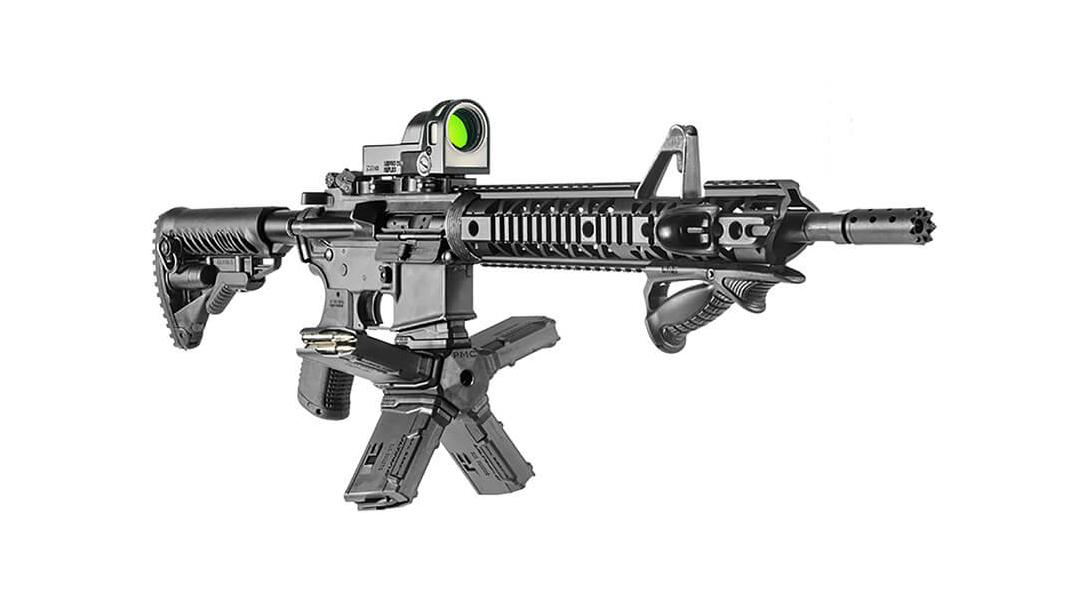 FAB Defense Pentagon Magazine Coupler Kit, AR-15