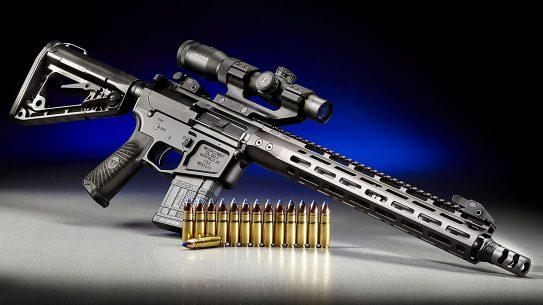 458 SOCOM Barrel, 458 SOCOM rifles, Wilson Combat