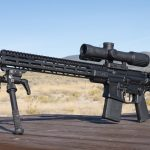 ZEV AR-15 Billet Rifle, giveaway