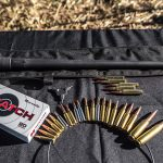 rifle barrel changing, Hornady ammo, Athlon Outdoors Rendezvous