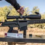 Barrett MRAD 300 PRC, Athlon Outdoors Rendezvous