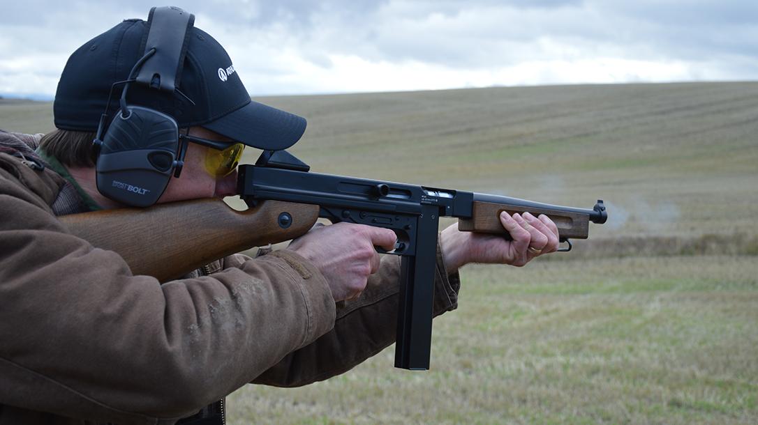 Umarex M1A1, Umarex Tommy Gun, Umarex Legends M1A1