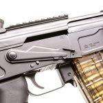 SOCOM Kalashnikov, receiver