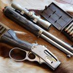 Wild West Guns Co-Pilot Takedown Rifle, lead