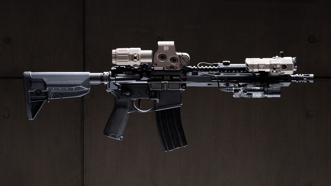 Best AR Furniture 2019, Bravo Company Manufacturing