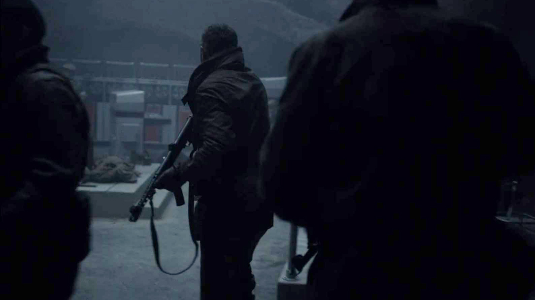 Soviet PPS, The Man in the High Castle Season 4