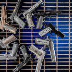Best 1911, 1911 pistol, Ballistic Best 2019