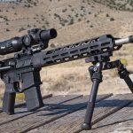 SIG M400 Tread, Best Semi-Auto Rifle 2019, Ballistic's Best Reader's Choice, right