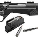 Benelli Lupo Bolt-Action Rifle, Benelli USA centerfire, ammo