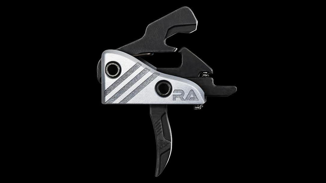 RISE Blitz Trigger, Drop-in AR Trigger, RISE Armament