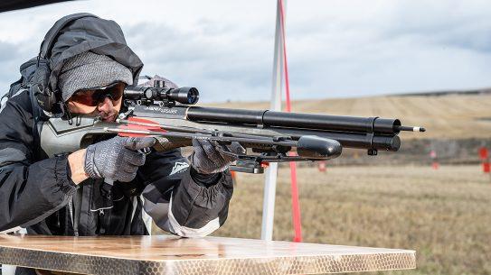 Umarex AirSaber, Bolt-Action Arrow Rifle