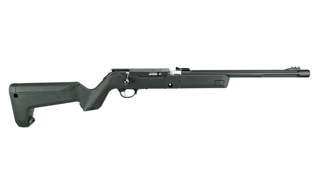 Tacsol Owyhee .22 LR Bolt-Action Takedown Rifle, full