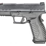 "3.8"" xd(m) pistol with 20+1 capacity"