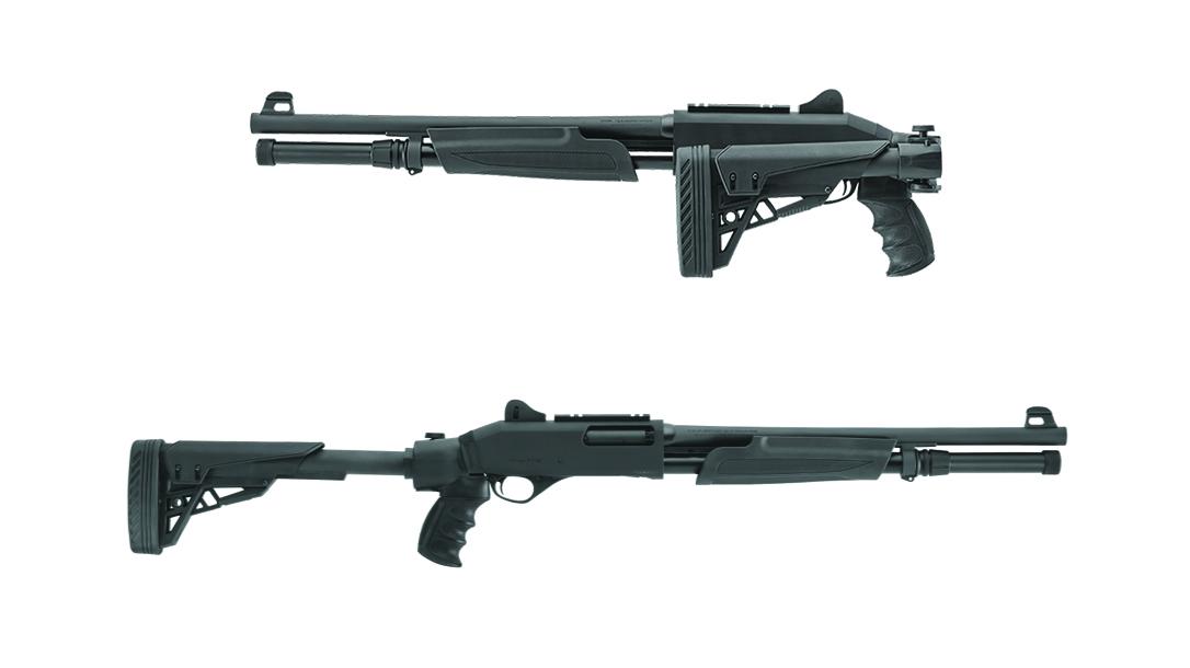 Stoeger P3000 Supreme Freedom Series, Stoeger P3000 Supreme Folding Shotgun