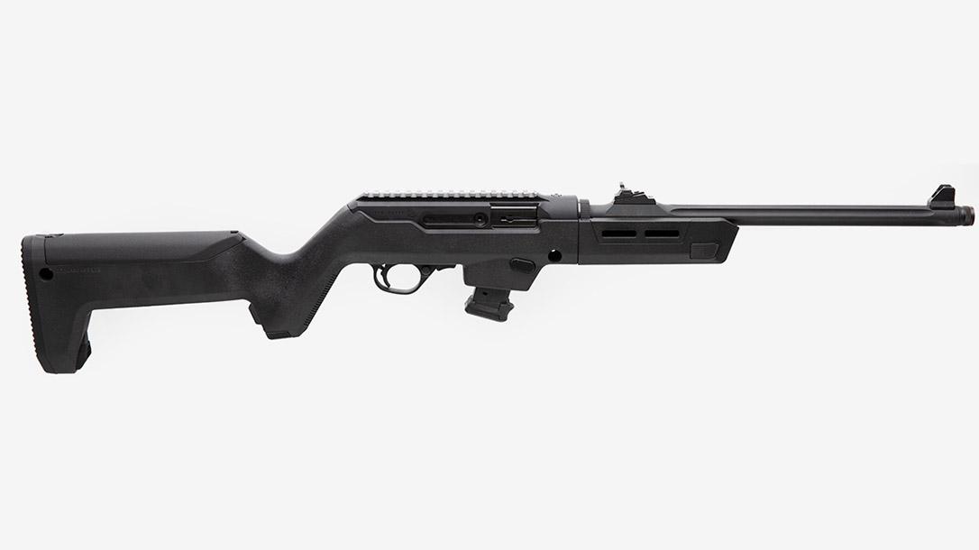 Magpul PC Backpacker Stock, Ruger Pistol Caliber Carbine, Ruger PC Carbine