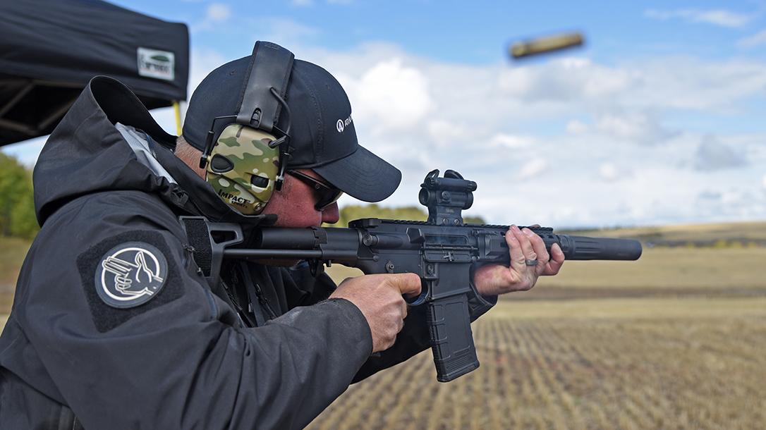 Daniel Defense PDW, DDM4 PDW, bug out guns
