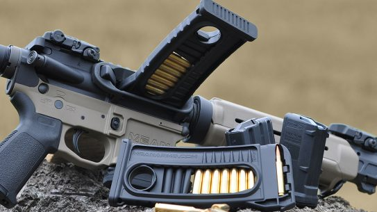 Mean Arms MA Loader, innovation, AR-15
